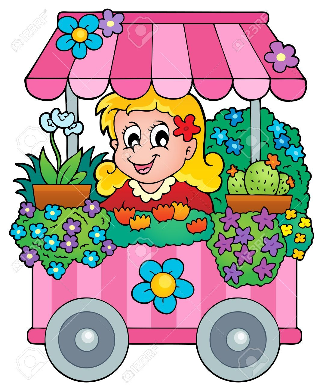 farmers market stall clipart stall flower shop theme making a shop rh pinterest ca  farmers market clipart free
