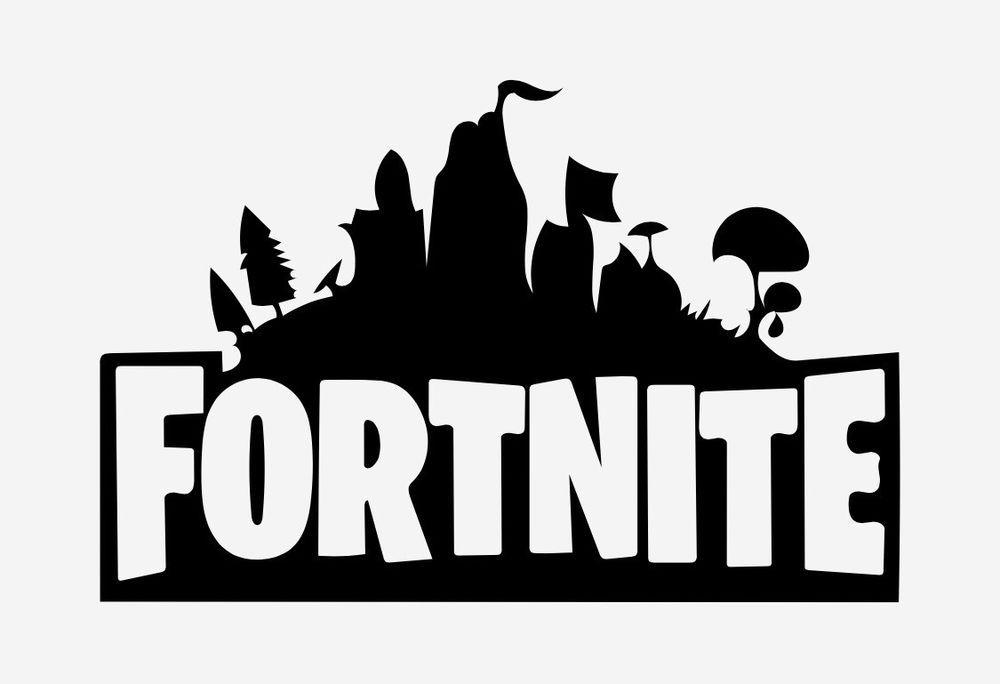 Fortnite Decal For Yeti Car Fortnite Launch Pinterest Cricut
