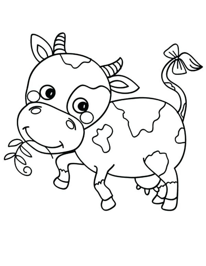 Cute Cow Coloring Pages Pdf Free Coloring Sheets Cow Coloring Pages Animal Coloring Pages Moon Coloring Pages