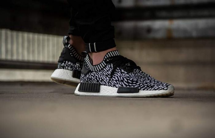 new style 0bcd4 5d98e adidas NMD R1 Zebra Pack  Style Code BY3013 BZ0219 BY3012  adidas NMD