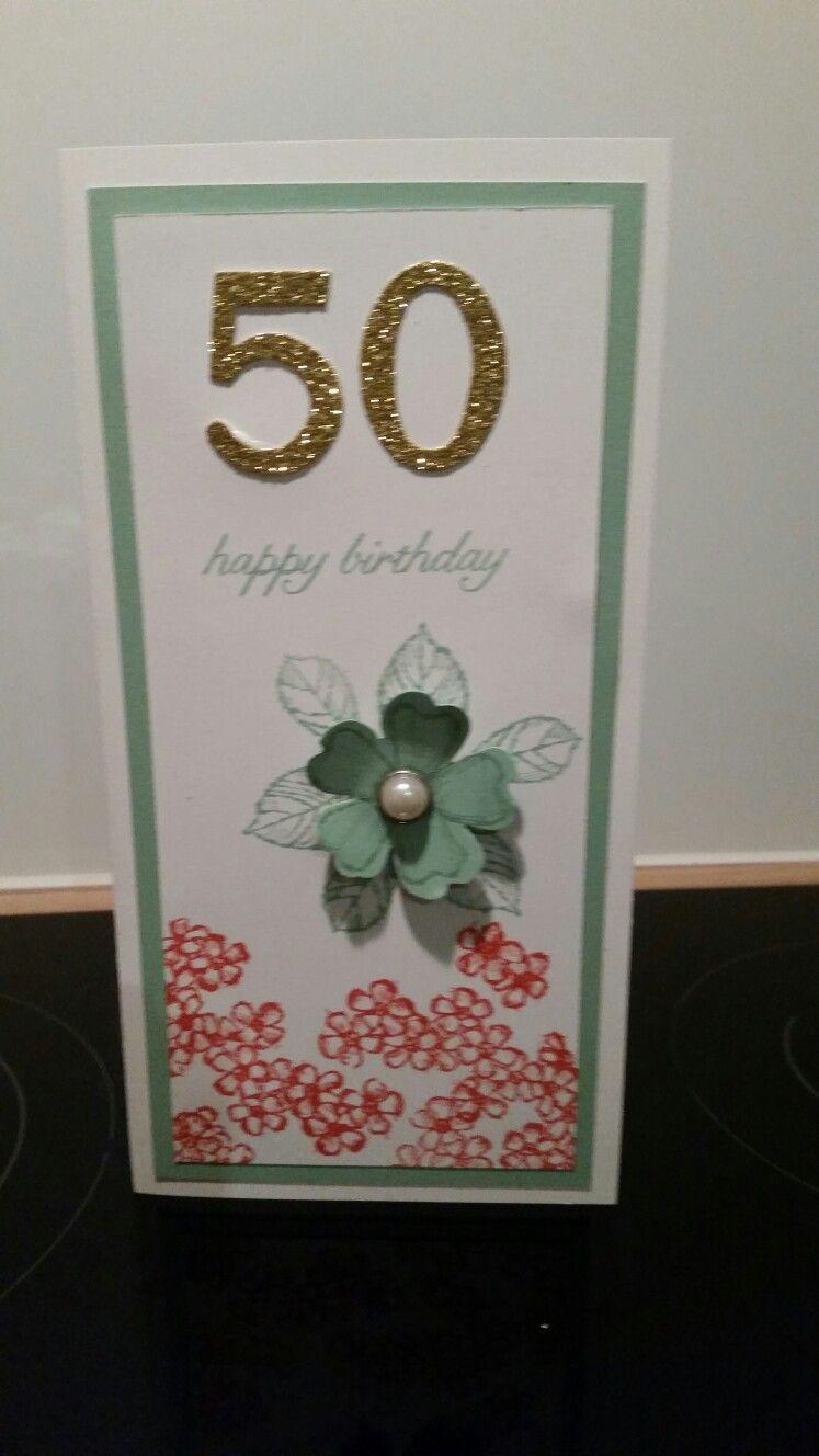 Th birthday card birthday pinterest th birthday cards and