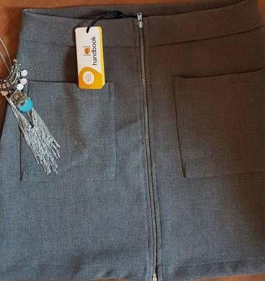 6bddbb1bd saia slim handbook - saias handbook | roupas | Denim button up ...