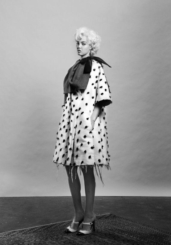 7 načina kako nositi pelerinu » Editorijali » Fashion.hr