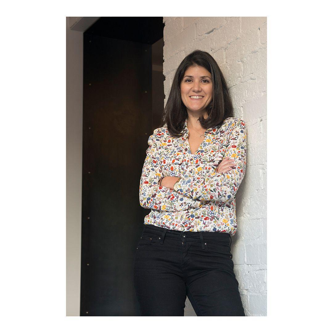 Maria Ventura Architectural Technician in 2020