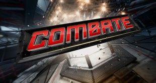 Ufc Online Com Imagens Canal Combate Ufc Ufc Combate