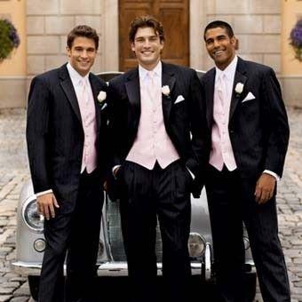 tuxedo for blush pink wedding - Google Search | Tuxedo ...