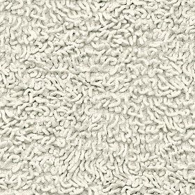 Textures Texture seamless White carpeting texture seamless 16796 Textures MATERIALS