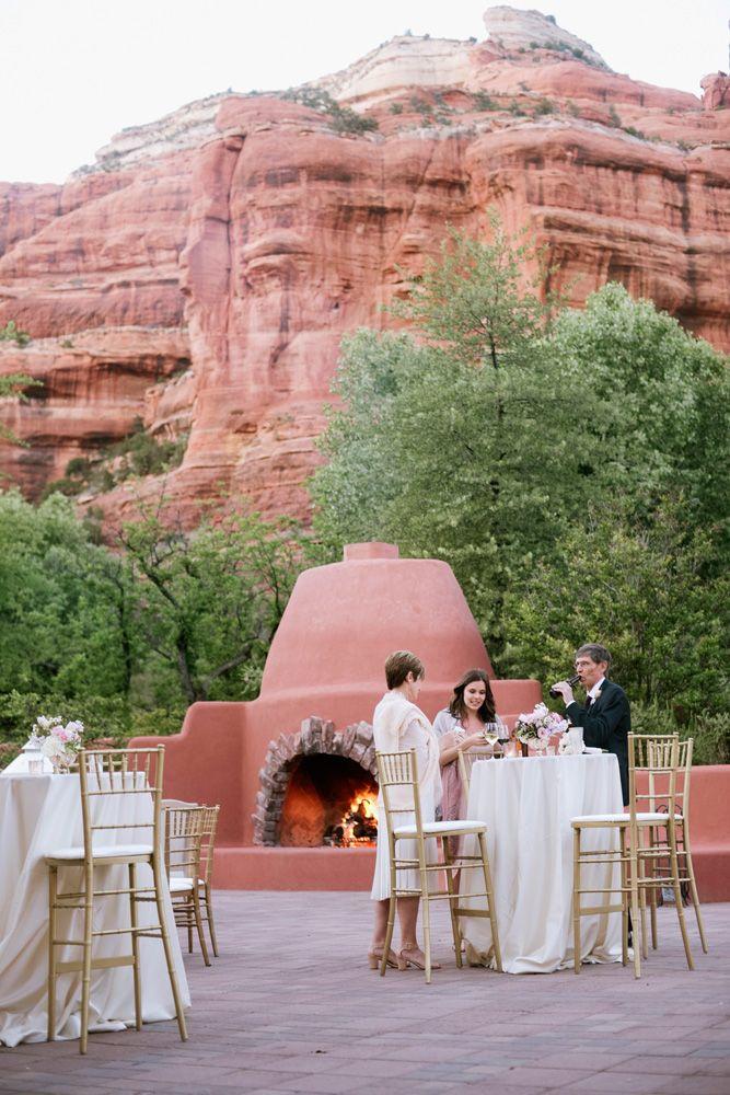 Karen And Dave S Enchantment Resort Wedding Cameron Kelly Studio