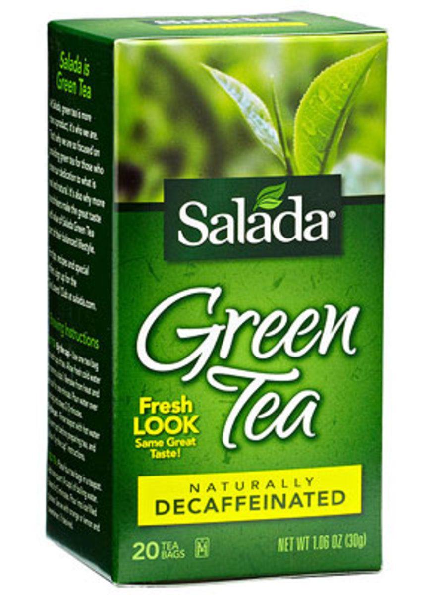 Taste Test The Best Green Teas in 2020 Best green tea