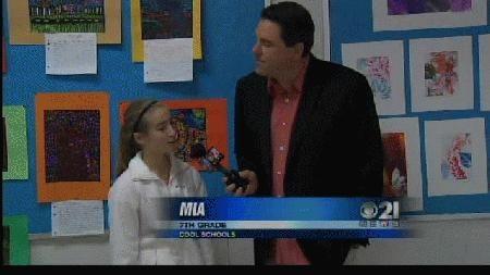 Gettysburg Middle School | Cool Schools | Pinterest | Schools ...
