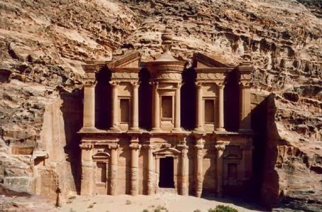Travel to Petra Tours to Jordan From Cairo #traveltojordan
