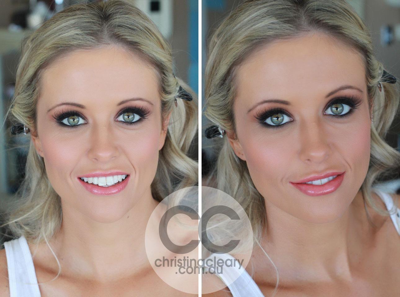 makeup (With images) Wedding hair and makeup, Bridal