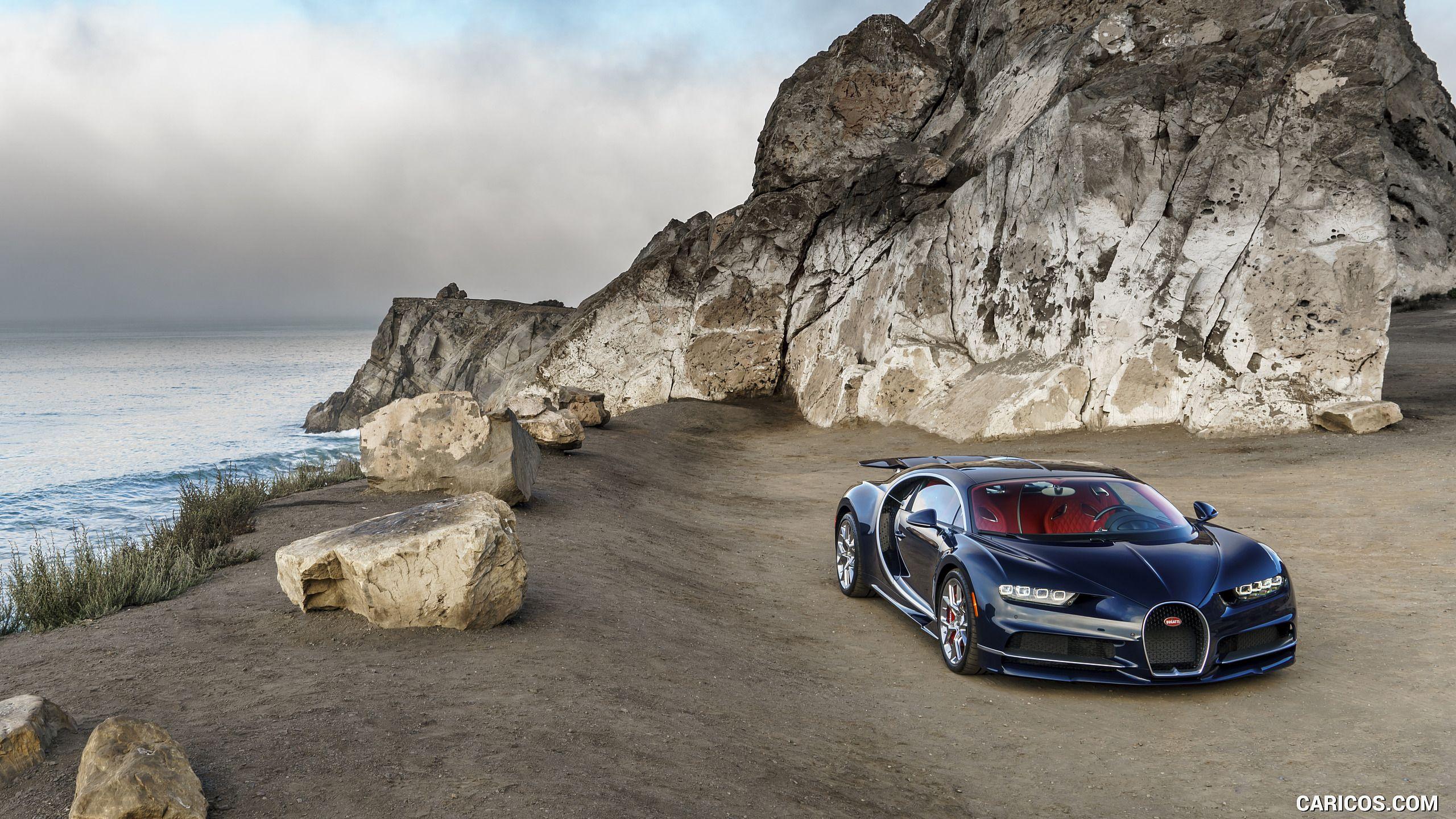 2017 Bugatti Chiron Wallpaper Super Cars Bugatti Bugatti Chiron