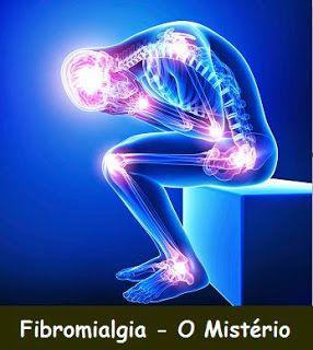 Glaucia - Viva Sem Glúten: O mistério da Fibromialgia