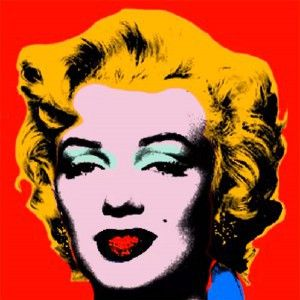 A quick way to transform your photos into andy warhol pop art.