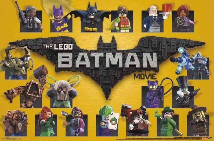 123movies Watch The Lego Batman Movie 2017 Movie Watch Online For