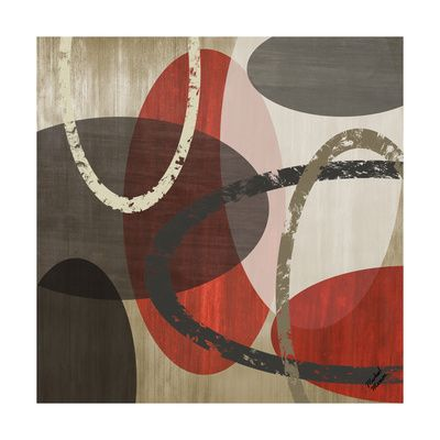 Abstract Decorative Art Posters And Prints At