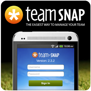 Tech Mom Time sports management apps for coaches, parents
