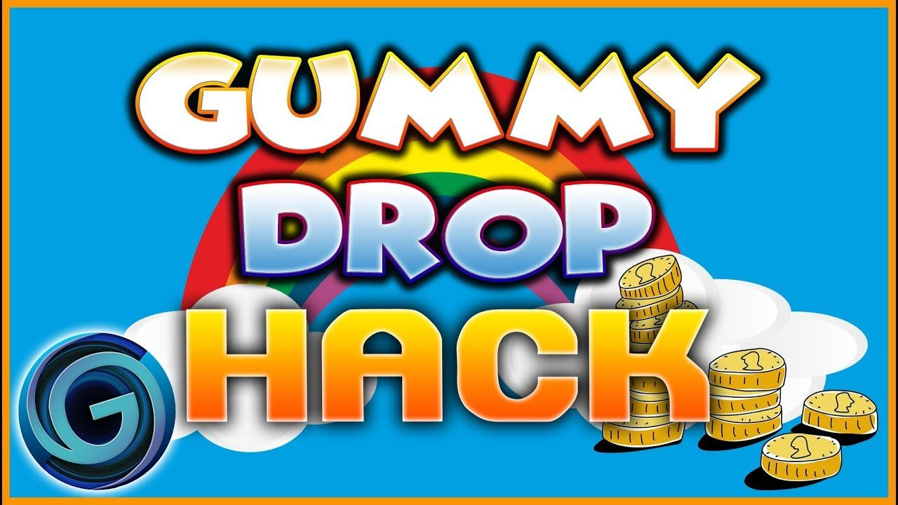 Gummy Drop Hack 2018 - How To Get Free Coins and Lives for Gummy
