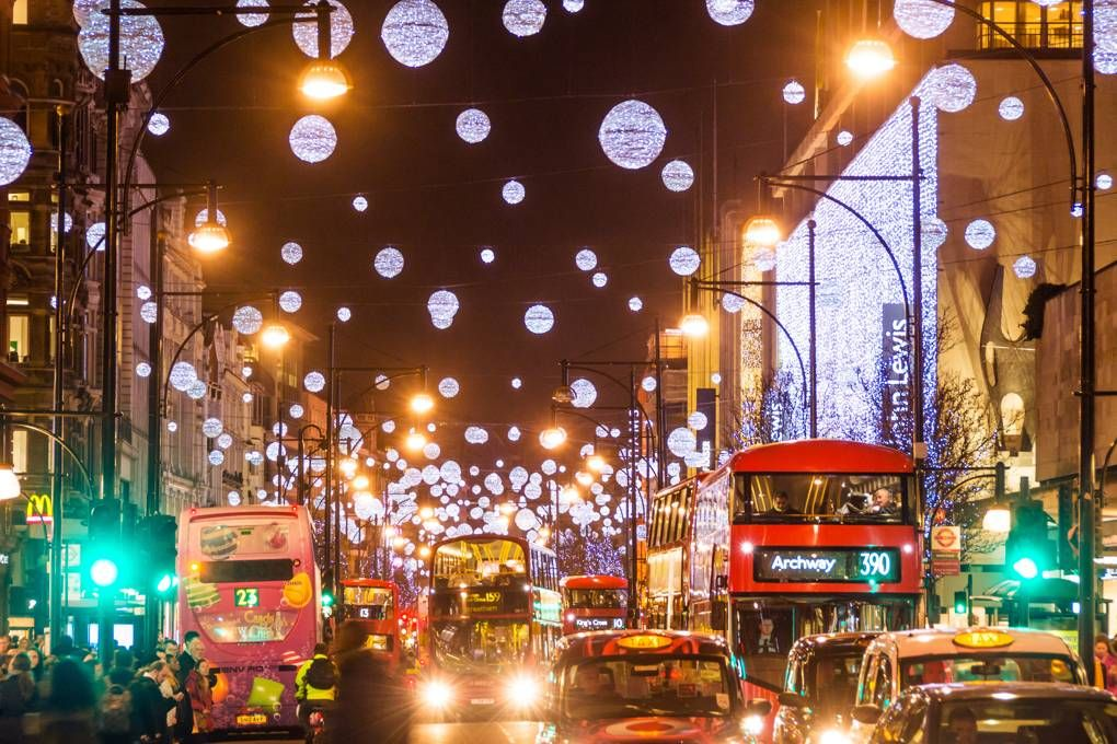 The Best Christmas Lights In London 2019 In 2020 Best Christmas Lights London Christmas Lights Holidays Around The World