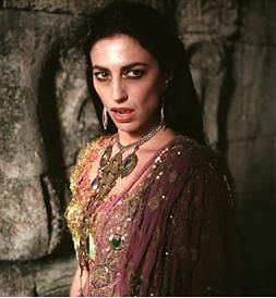 Pandora Claudia Black The Queen Of The Damned Status