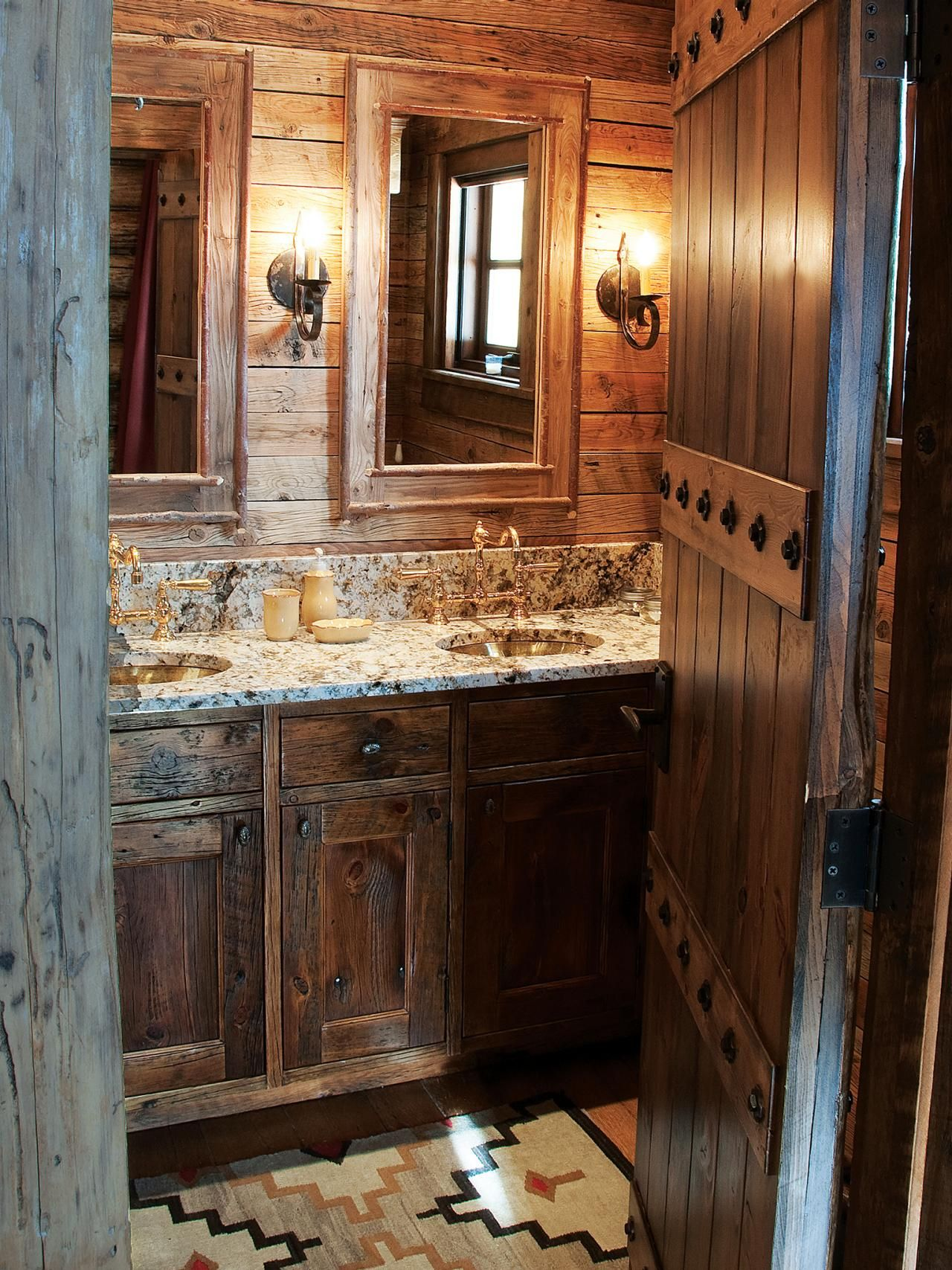 Add Glamour With Small Vintage Bathroom Ideas | Ideas for the House on small rustic bathrooms, southwestern rustic bathrooms, shabby chic rustic bathrooms, tuscany inspired bathrooms, tuscan bathroom art, trim beadboard in bathrooms, old world rustic bathrooms, tuscan-themed bathrooms, coastal rustic bathrooms, modern rustic bathrooms, tuscan-inspired bathrooms, vintage rustic bathrooms, luxury rustic bathrooms, country rustic bathrooms, contemporary rustic bathrooms, tuscan bathroom tile designs, mediterranean rustic bathrooms, natural rustic bathrooms, white rustic bathrooms, simple rustic bathrooms,