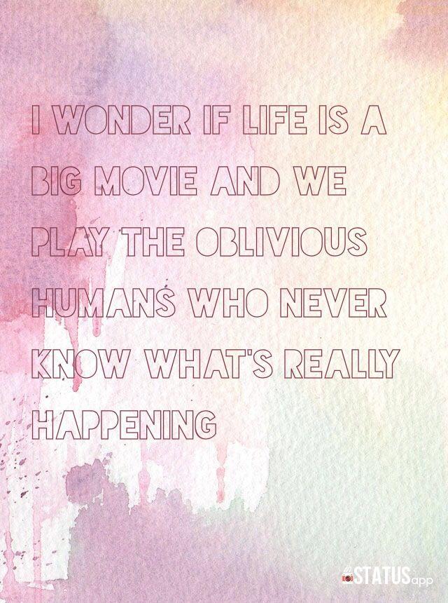 Hmmmm.. I wonder...
