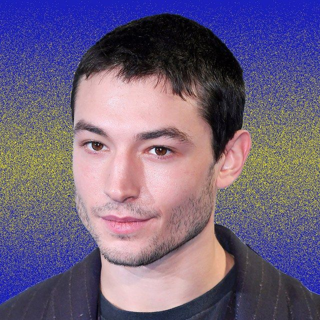 How To Get Justice League Star Ezra Miller S Choppy