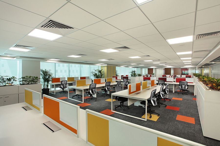 Office Interior Design Requires Genuine Planning And Some Significant  Changes In The Structure Of The Office To Provide It With A Better And  Modern Look.