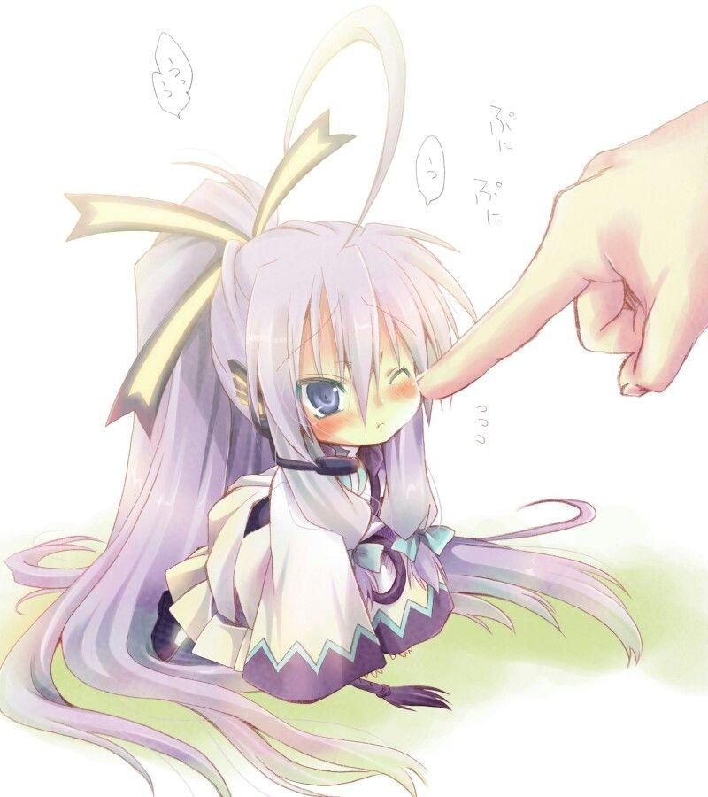 Vocaloid - Gakupo Chibi :3