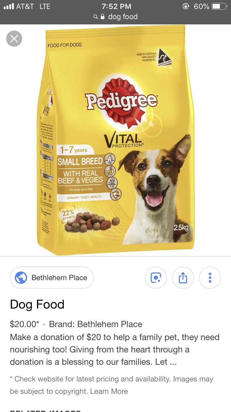 Pin by noah lee on Board 3 Dog food recipes, Small breed
