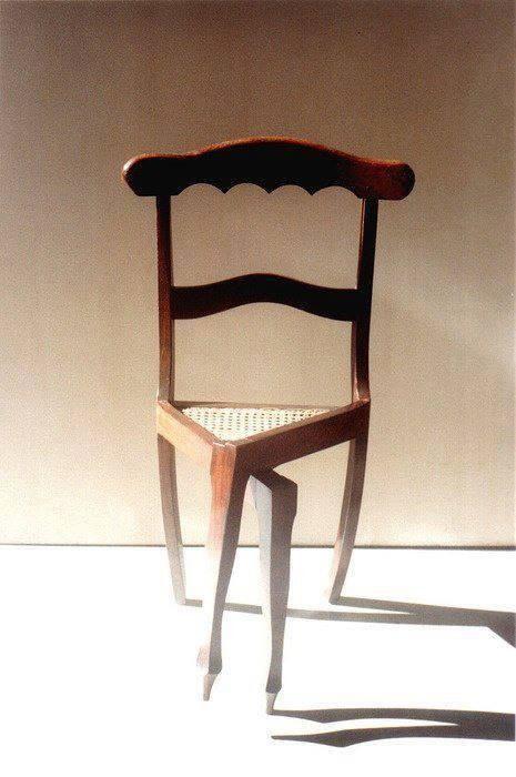 stuhl art dinge sachen things st hle m bel und stuhl design. Black Bedroom Furniture Sets. Home Design Ideas