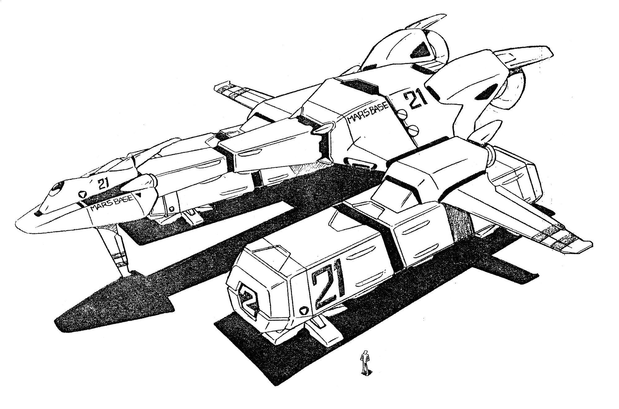 Lca 12 Horizont Cargo Dropship Aerospacecraft 02