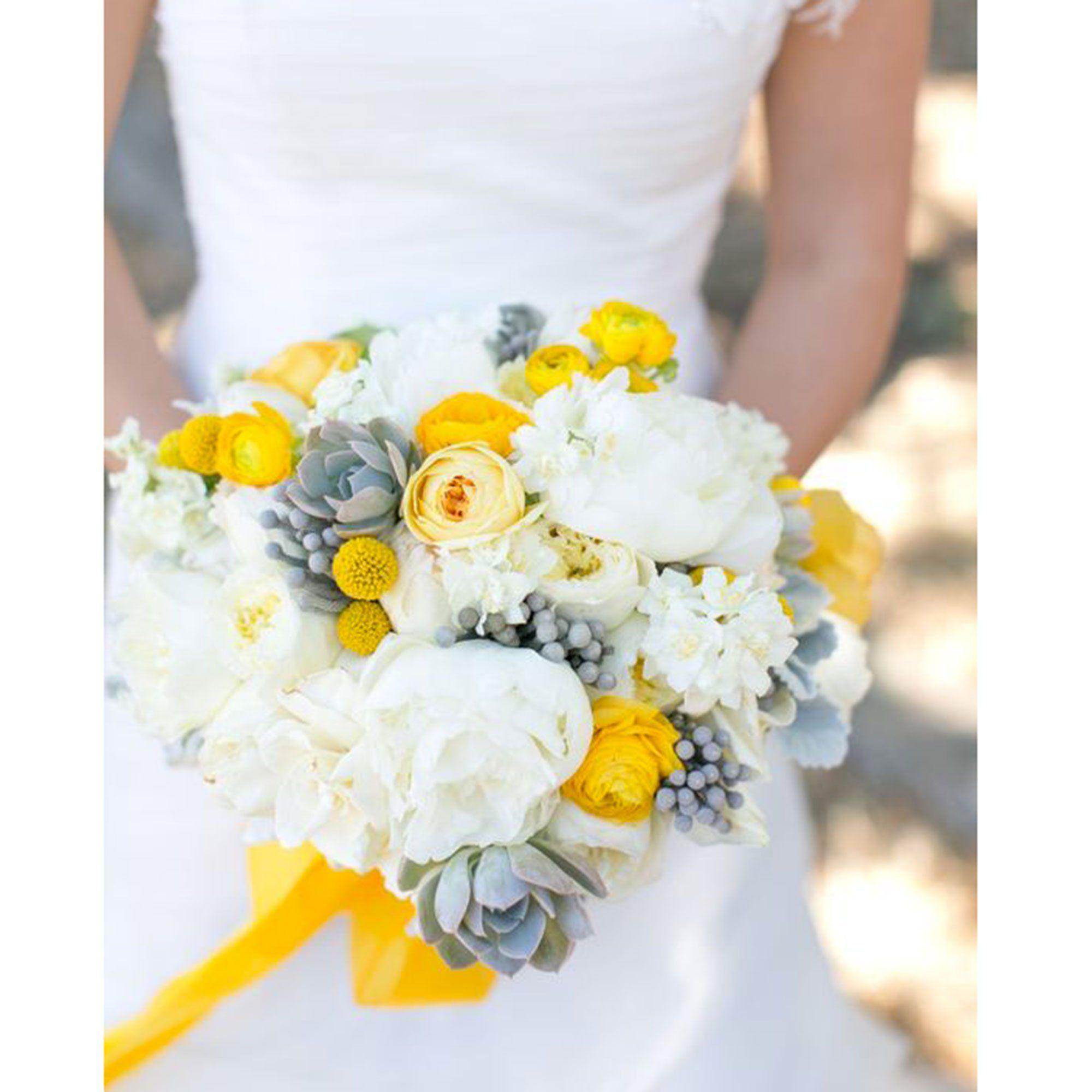 16 bouquets de mariée repérés sur Pinterest pour sinspirer !