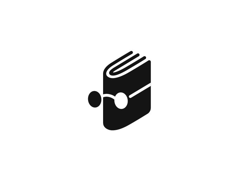 Intelligent Logo Design Typography Graphic Design Logo Art Logo
