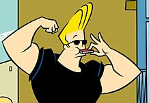Johnny Bravo Johnny Bravo Girl Cartoon Johnny
