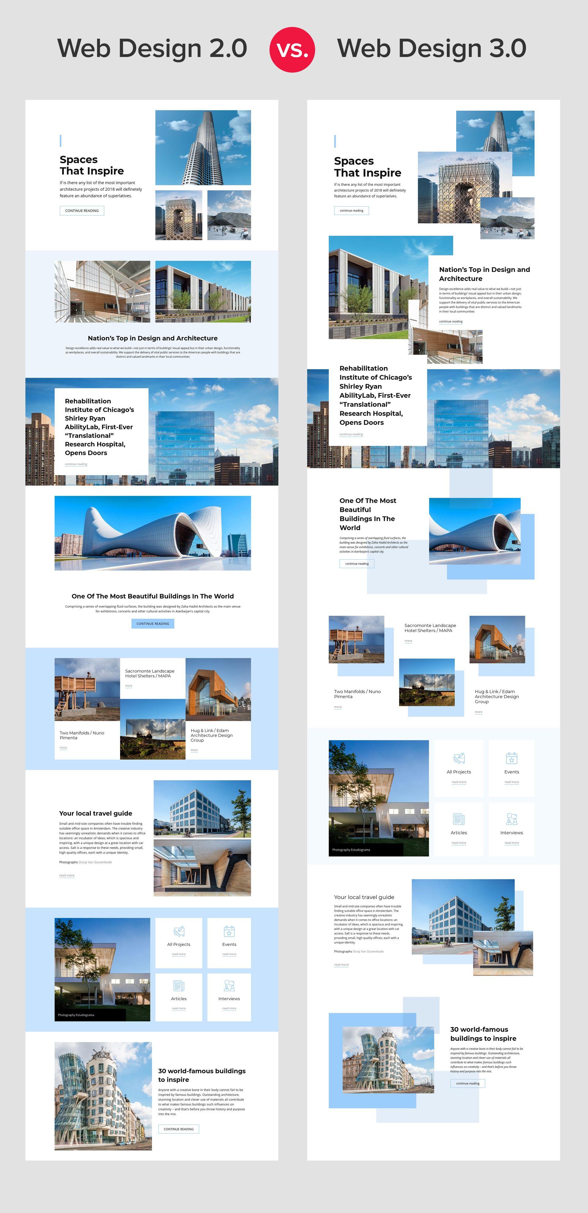 Free Templates By Nicepage Builder Minimal Web Design Web Layout Design Web Design Quotes
