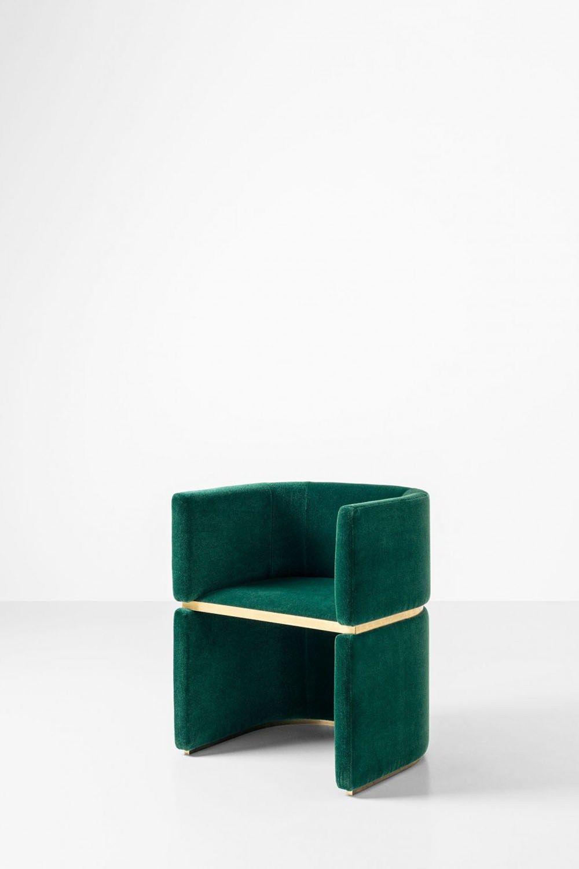 Sedia Studio Design.Italian Furniture Studio Dimore Seating Artists Oracle