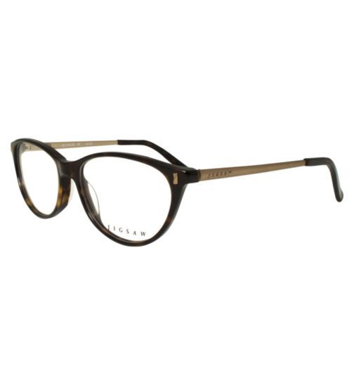5ab6a01403 Jigsaw Womens Tortoise Shell Glasses - Opticians - Boots