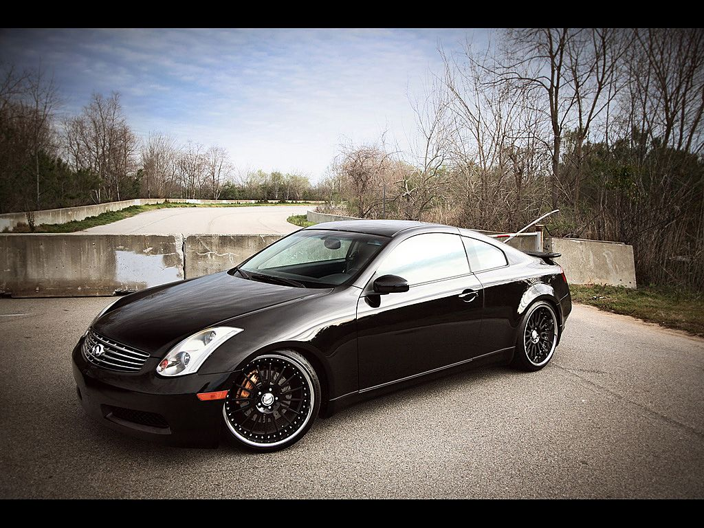 Infinity G35 Coupe With Images Sports Coupe Infiniti Dream Cars