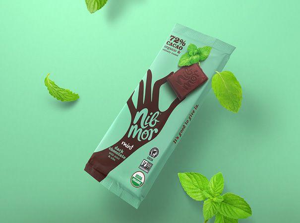 NibMor | Pearlfisher #packaging #design