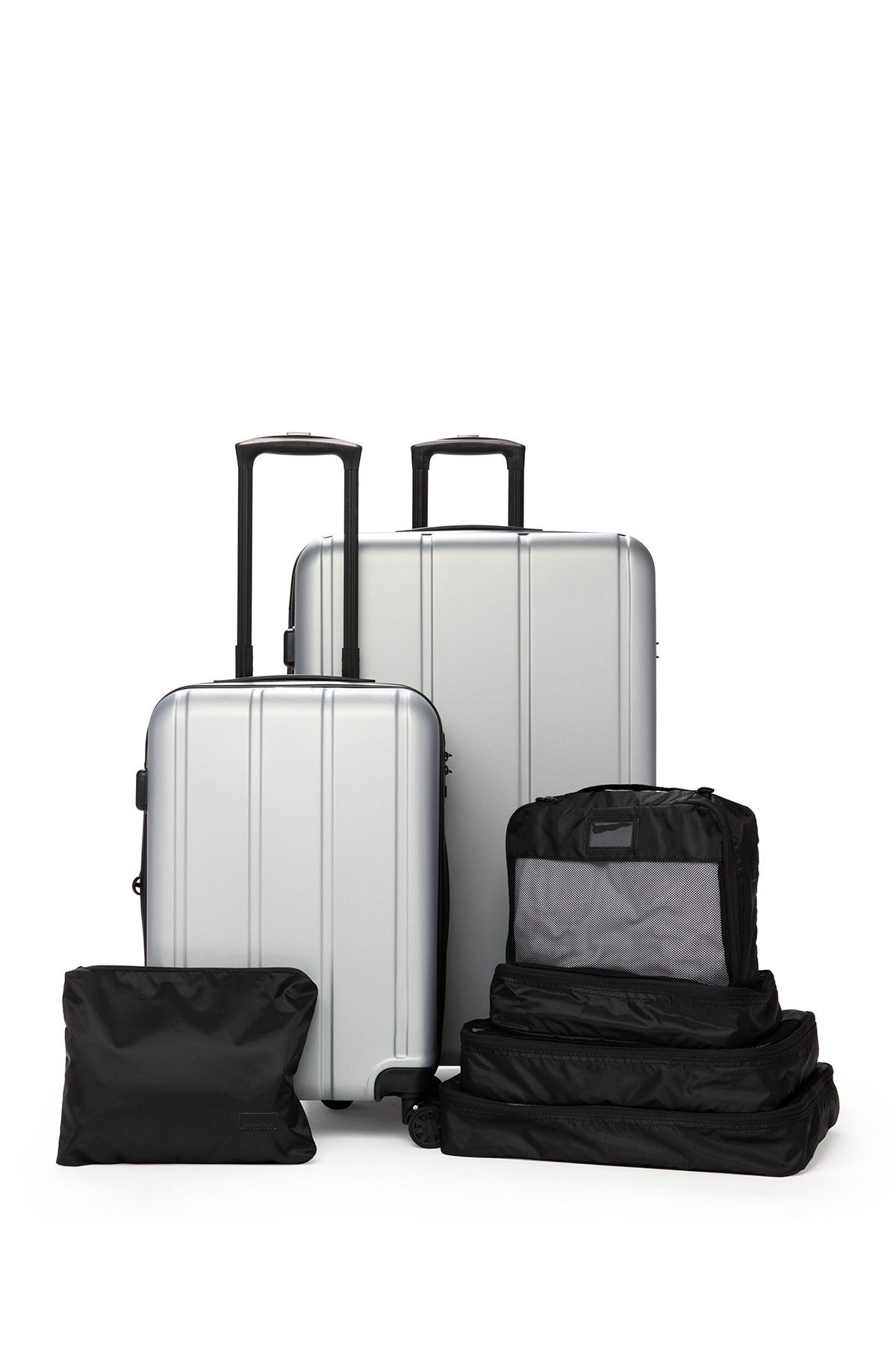 d9df093bf CALPAK LUGGAGE - Danton 7-Piece Luggage & Packing Cubes Set is now 52% off.  Free Shipping on orders over $100.