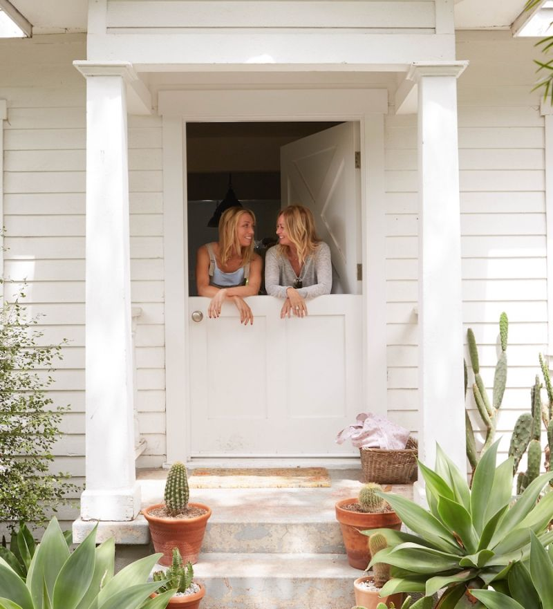 7 Things My #Girlboss Mother Taught Me About Running My Own Business   Dutch doors Doors and Shabby & 7 Things My #Girlboss Mother Taught Me About Running My Own Business ...