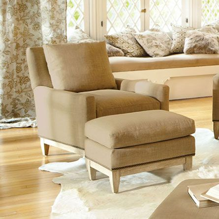 Dante slate chair 999 on sale arhaus living room - Upholstered living room chairs sale ...