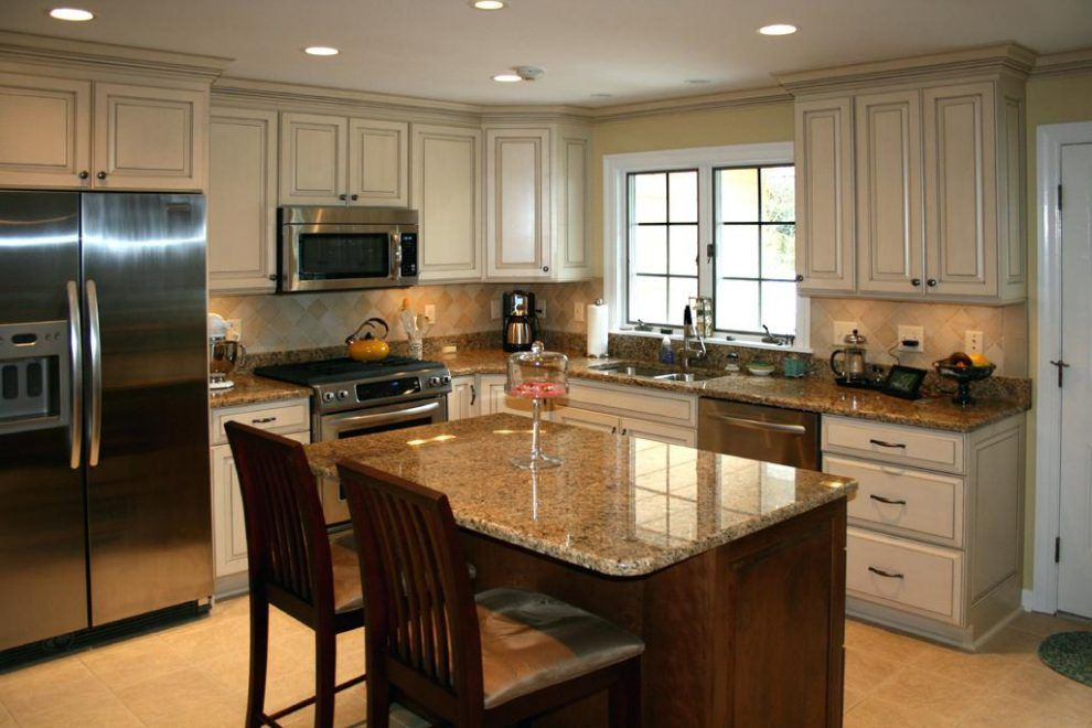 5 Best Color For Kitchen Cabinets 2020 (Ready to Re-Do ...