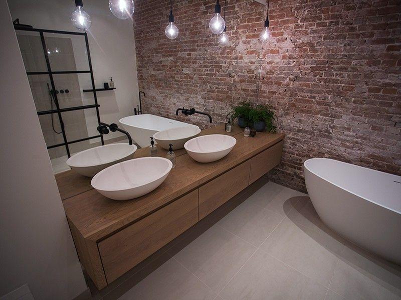 Badkamer Amsterdam Centrum, bijzonder inspirerend en verrassend ...