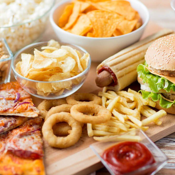 What High-Cholesterol Foods To Avoid Vs. To Eat