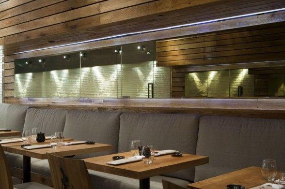 Tiger Restaurant : By ICrave Design ~ HouseVariety