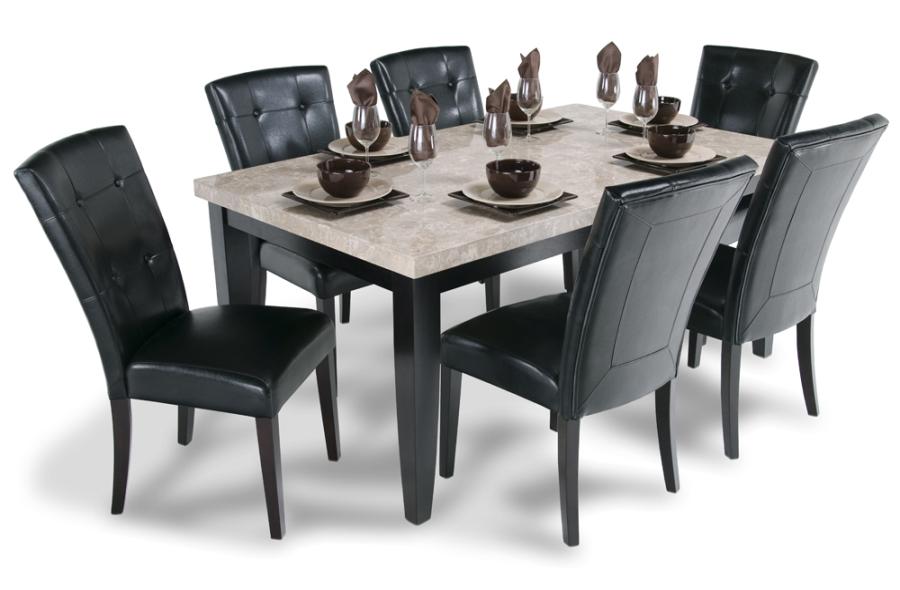 I M In Love Kitchen Dinette Sets Bobs Furniture Dining Room Sets