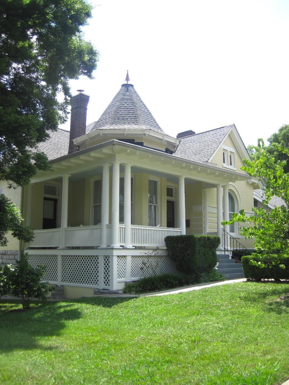 1501 Linden Manor Bed and Breakfast (Nashville, TN) B&B